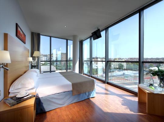 Hotellet fotos: Exe Sevilla Palmera