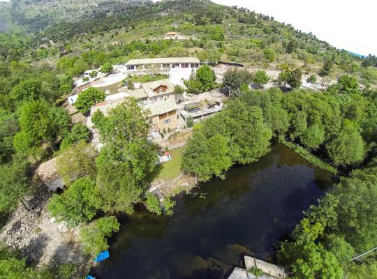 Hotel photos: Quinta Do Moinho