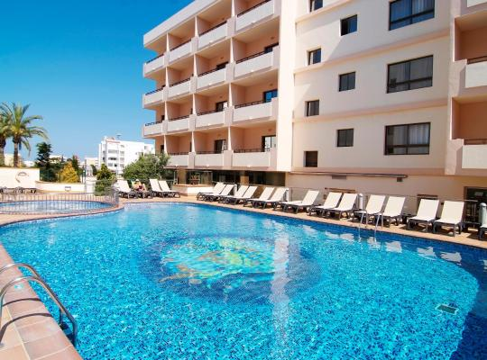 Hotel bilder: Invisa Hotel La Cala- Adults Only