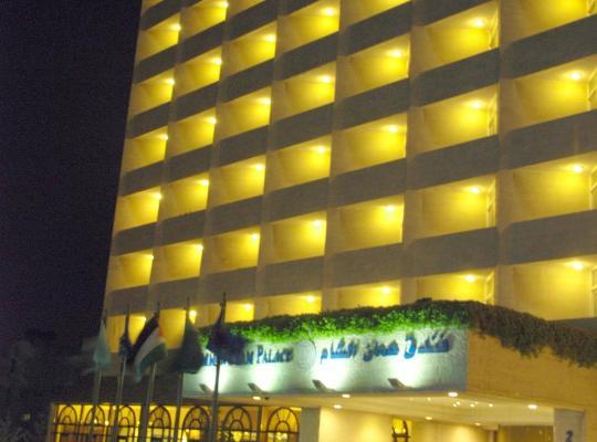 Otel fotoğrafları: Amman Cham Palace