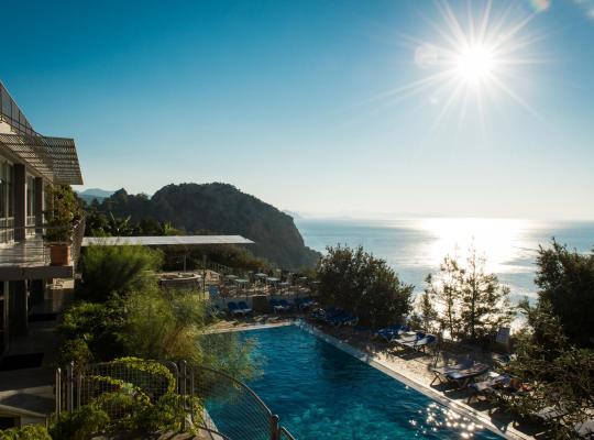 Hotel fotografií: Labranda Loryma Resort
