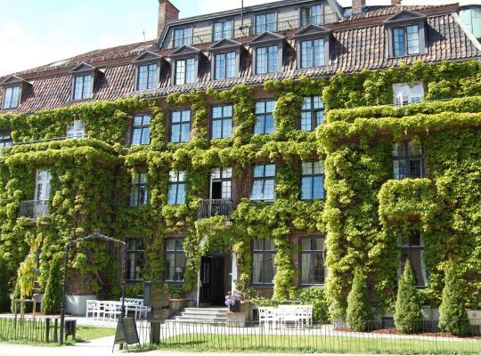 Fotografii: Clarion Collection Hotel Gabelshus