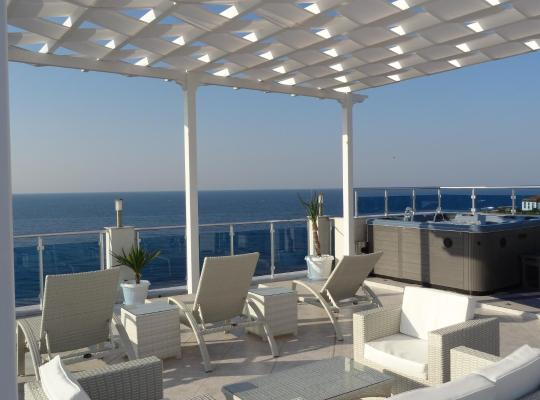 Foto dell'hotel: Agata Beach