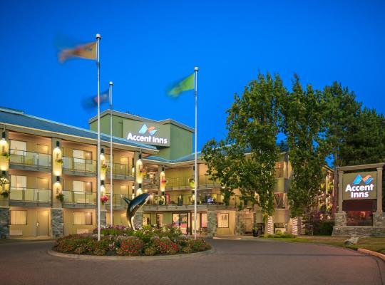 ホテルの写真: Accent Inns Victoria