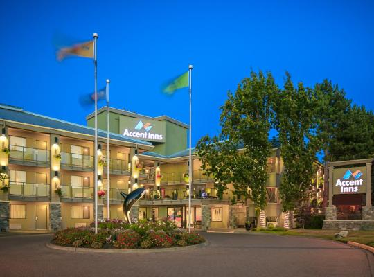 Hotel photos: Accent Inns Victoria