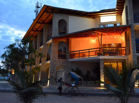 Hotel photos: Moringa Hotel
