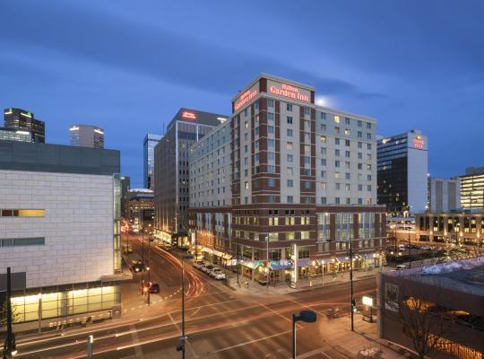 Hotel bilder: Hilton Garden Inn Denver Downtown