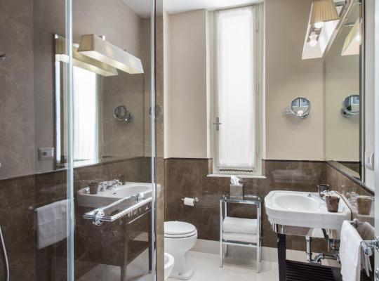 Hotel photos: Hotel Francia E Quirinale