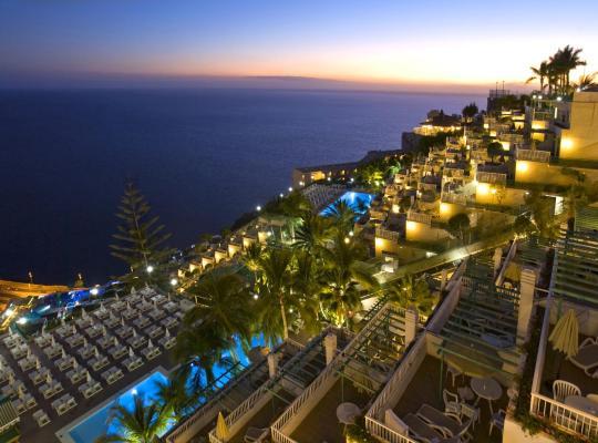 Fotografii: Hotel Altamar