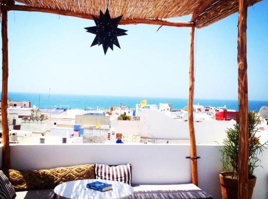 Φωτογραφίες του ξενοδοχείου: Dar Tabia
