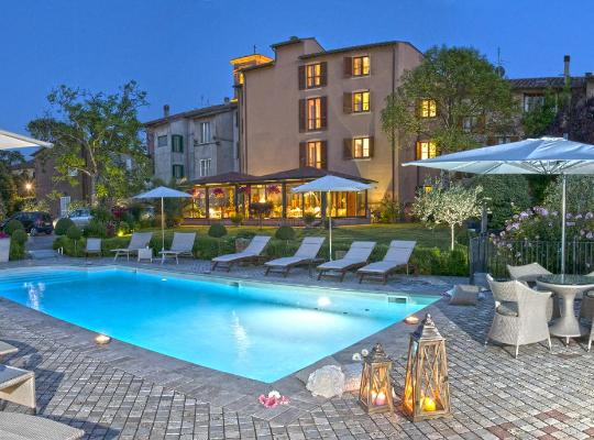 Фотографии гостиницы: Boutique Hotel al Grappolo d'Oro
