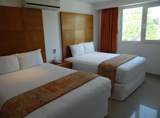Zdjęcia obiektu: Hotel Suites Gaby