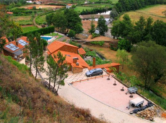 Hotel bilder: Quinta Da Moenda