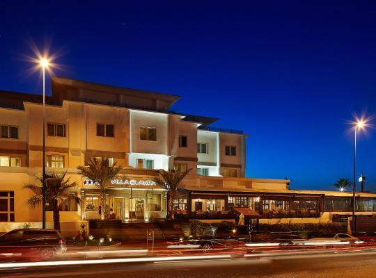 Hotel photos: Villa Blanca & SPA