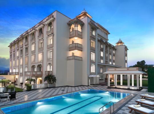 酒店照片: Park Regis Jaipur