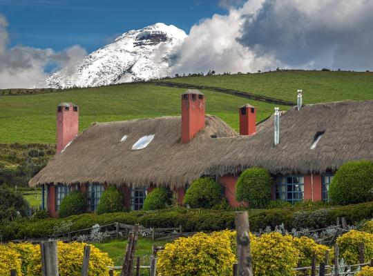 Φωτογραφίες του ξενοδοχείου: Hacienda El Porvenir by Tierra del Volcan