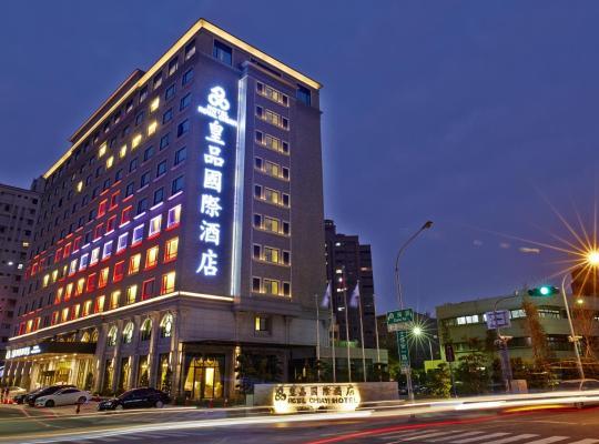 Hotel photos: Royal Chiayi Hotel