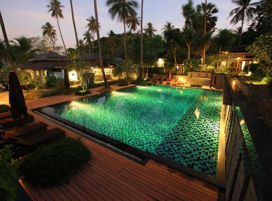 ホテルの写真: Niramaya Villa & Wellness