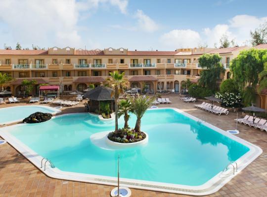 Фотографії готелю: Elba Lucía Sport & Suite Hotel