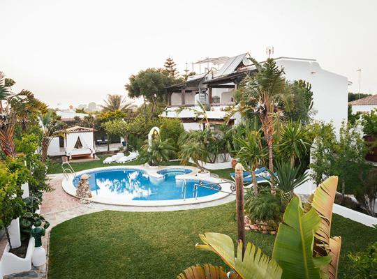 酒店照片: Placer de Meca