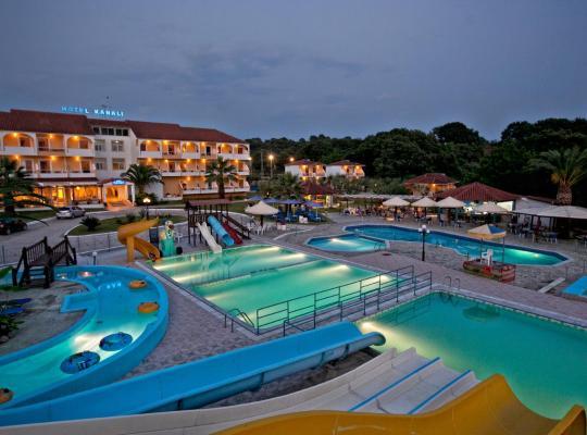 Foto dell'hotel: Hotel Kanali