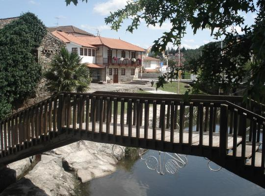 Фотографії готелю: Casa de Sao Cristovao