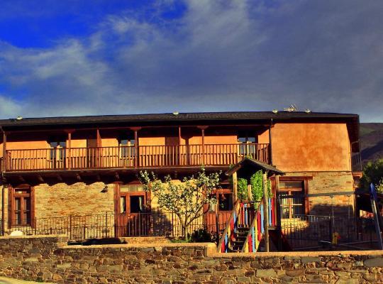 Φωτογραφίες του ξενοδοχείου: Las Fontaninas