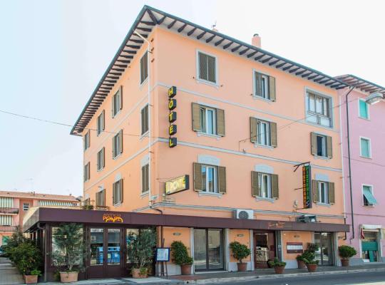 Φωτογραφίες του ξενοδοχείου: Hotel Il Ponte