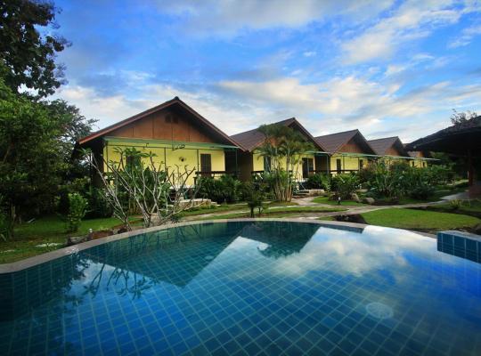 Хотел снимки: Ban Dalah Pai