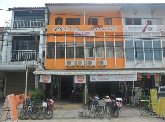 Otel fotoğrafları: Orange Backpacker Hostel