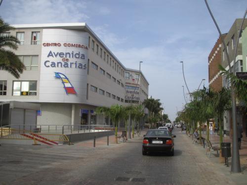 酒店照片: Hotel Avenida de Canarias