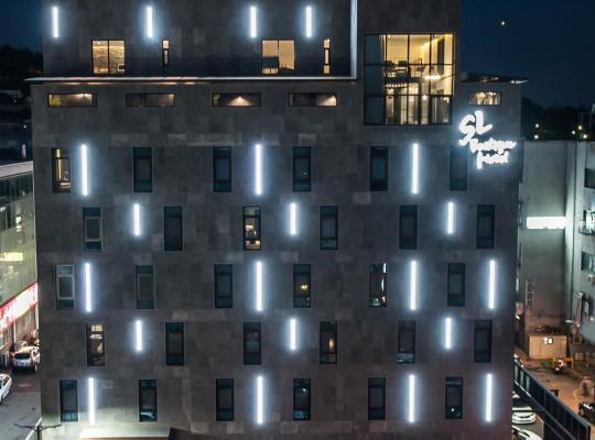 Hotel photos: SL Boutique Hotel