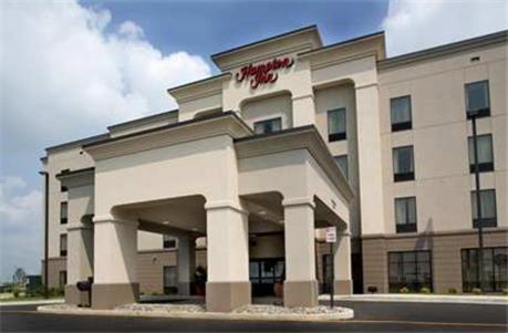 Фотографии гостиницы: Hampton Inn Middletown