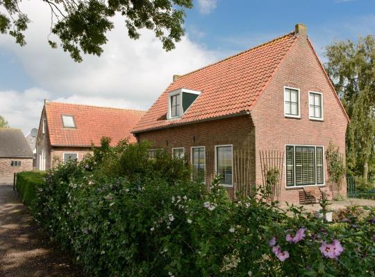 Fotos de Hotel: Buitenplaats Langewijk