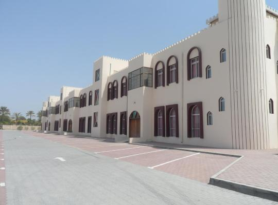 Hotel photos: Al Mandoos Hotel