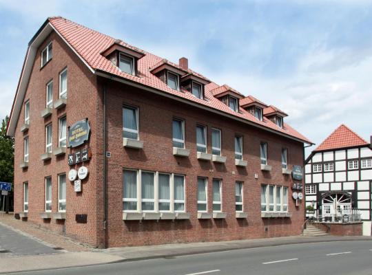 Hotel foto 's: Hotel Hubertus