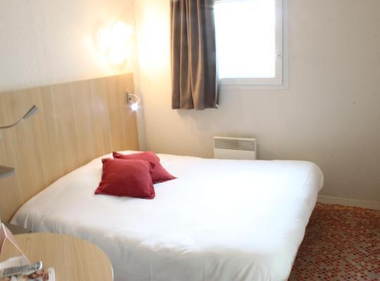 호텔 사진: Hôtel balladins Coignières