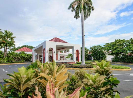 Hotel photos: Camino Real Managua