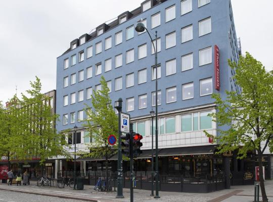 Hotel photos: Thon Hotel Trondheim
