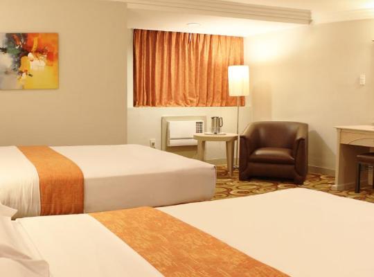 Zdjęcia obiektu: Riviera Mansion Hotel