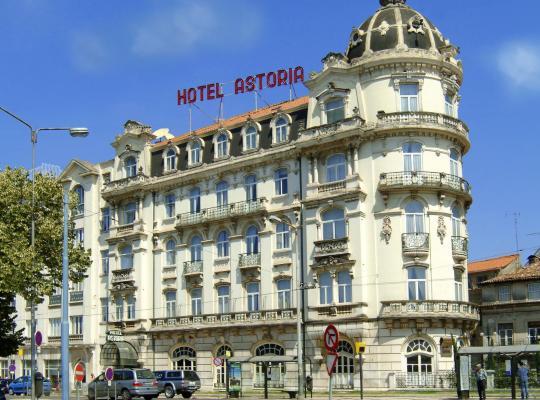 Otel fotoğrafları: Hotel Astoria