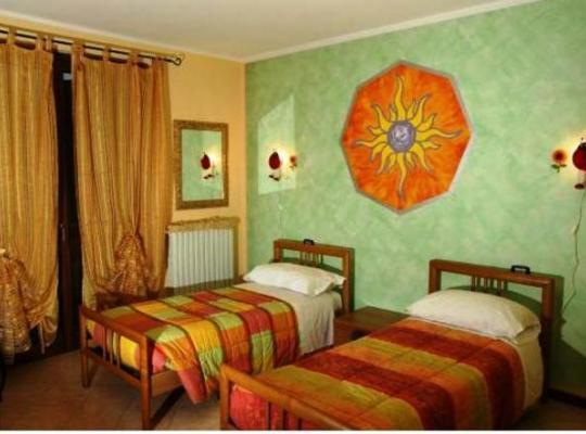 Photos de l'hôtel: B&B Enearoom