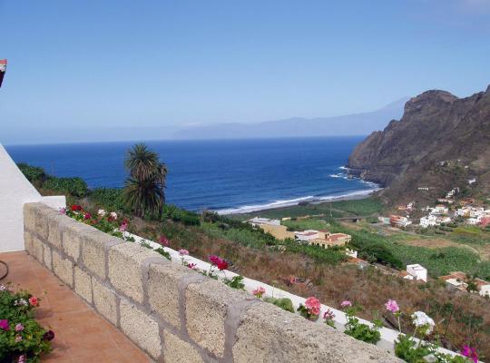 Hotel foto 's: Casa Rural Maria