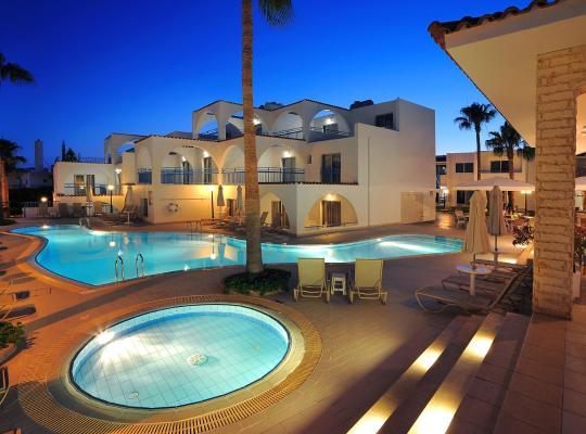 Otel fotoğrafları: Petrosana Hotel Apartments