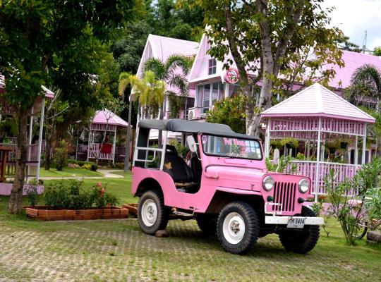 Хотел снимки: Pai Waan Resort