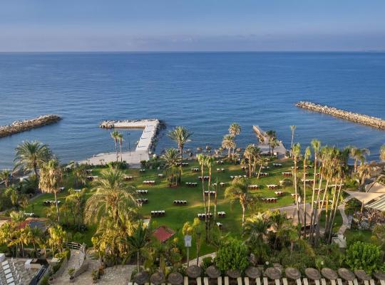 Hotel foto 's: Amathus Beach Hotel Limassol