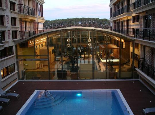 Fotos de Hotel: Gran Hotel Liber & Spa Playa Golf