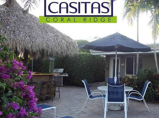 호텔 사진: Casitas Coral Ridge