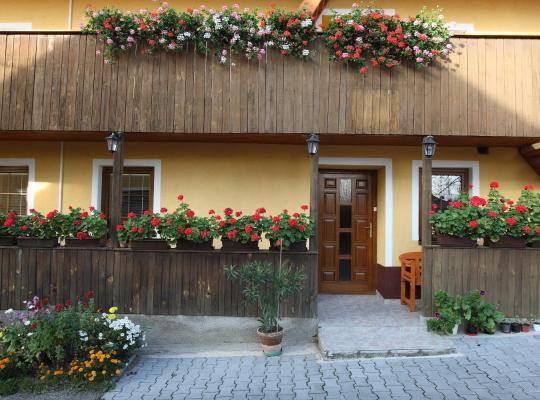 Hotellet fotos: Apartmany Kanianka