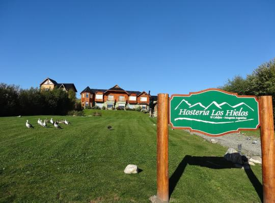 Ảnh khách sạn: Hosteria Los Hielos